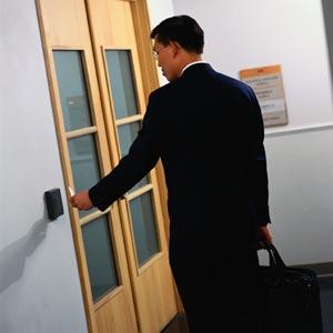 Access control(1)