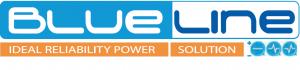 Blueline PDU Logo