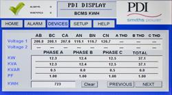 Microprocessor Board-PDI
