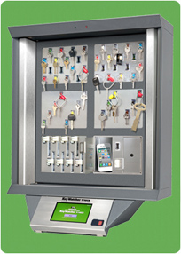 Key Management Cabinet
