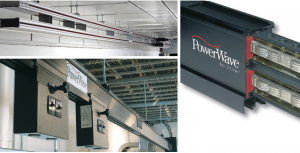 ระบบรางจ่ายไฟฟ้า (Busway) PowerWave Bus System-3