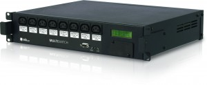 RIELLO Multi Transfer Switch STS)-1