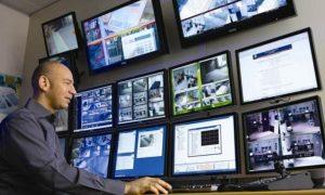 Access Control-CCTV