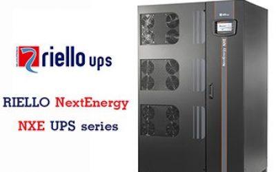 RIELLO NextEnergy : NXE