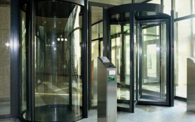Physical Security Trends that are In and Out for 2019