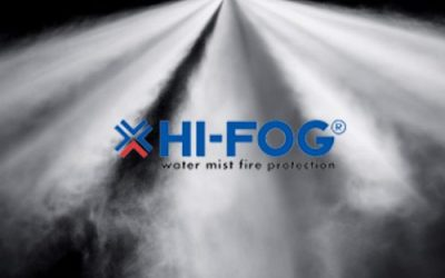 How to Fire Protect a Data Center?