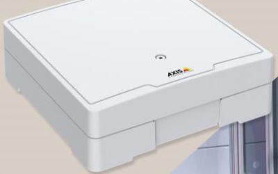 Axis and Genetec partner on new door controller