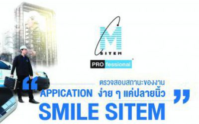 Access and Commit Document via Smile SITEM